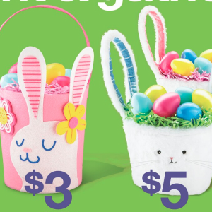 Spend 25 get a 5 gift card easter items target dealmoon spend 25 get a 5 gift card easter items target negle Choice Image