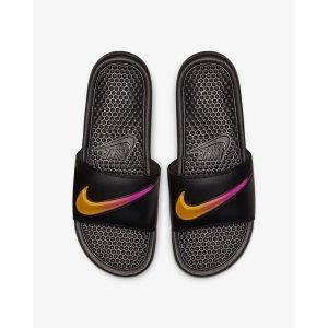 Nike男子澡堂托