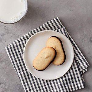 低至$4.49 收10包Pepperidge Farm Milano 双重巧克力曲奇饼热卖