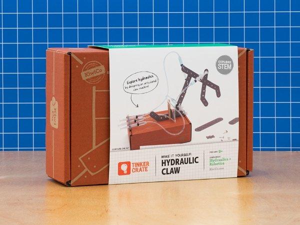 Thinker系列手工盒3件套,适合年龄 9+