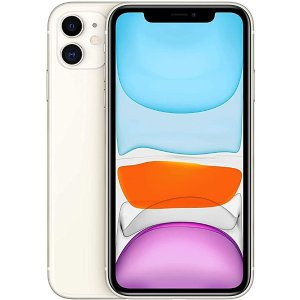 Apple全系降价iPhone 11 White 128GB