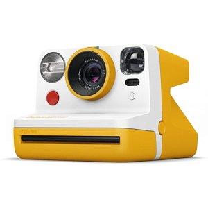 Polaroid多色可选2020全新 Polaroid Now 拍立得相机