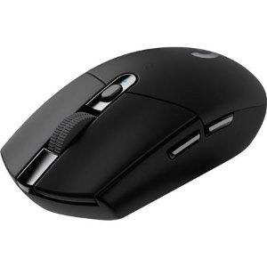 G703 $69.99, G502 $99.99补货:Logitech G305 Lightspeed HERO 12k 游戏鼠标 $29.99
