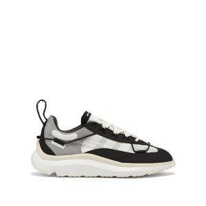 Y-35 7.5 8厚底跑鞋
