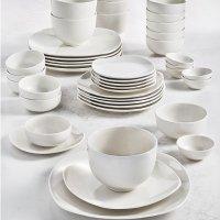Tabletops Unlimited 餐具42件套