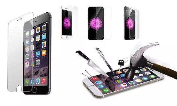 Iphone 手机膜 3张