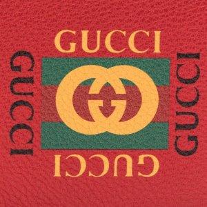 变相7.5折起 GG腰带$450新年礼物:Gucci 定价优势 GG链条包$2250 (官网$2950)