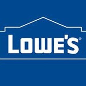 满$100享8.5折Lowe's 官网亲友会   厨具、工具、家装家居等热卖