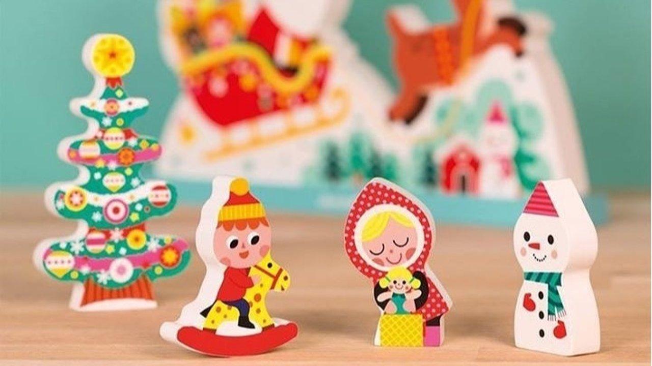 法国玩具推荐 | 0-14岁玩具大搜罗