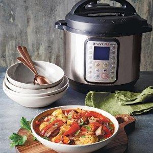 备战黑五,万能厨具怎么选?美好生活研究所——神奇的Instant Pot 买的对更要买得对