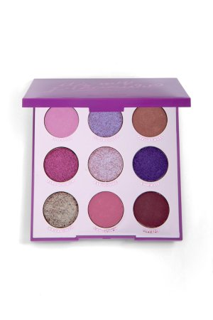 It's My Pleasure Pressed Powder Shadow Palette | ColourPop