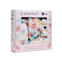 The Honest Company Twinning 花朵礼品套装