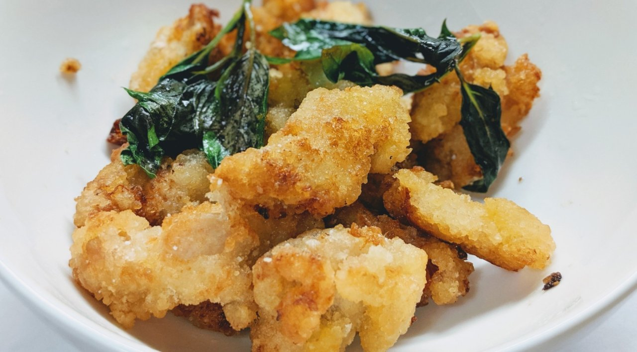 私藏快手菜|鲜嫩多汁又入味的盐酥鸡怎么做?这一篇食谱做出更好吃的盐酥鸡