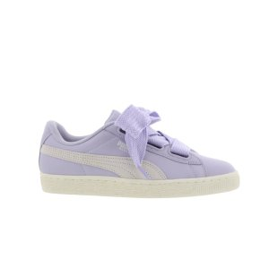 Puma 香芋紫板鞋