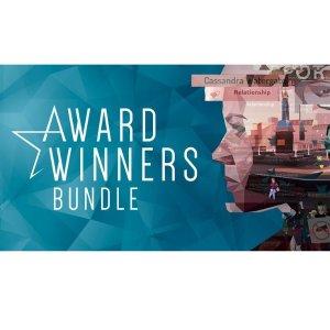 $1Award Winners Bundle