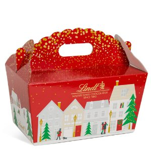 LindorBuy 2 Get 1 FreeCreate Your Own LINDOR Truffles Wintercountry Tote (150-pc, 63.4 oz) | LindtUSA