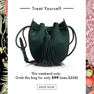 Lulu Crossbags Flash Sale
