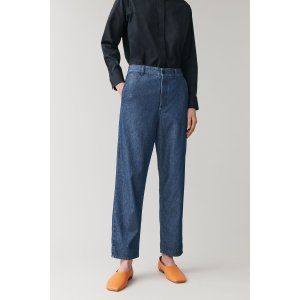 COS牛仔裤
