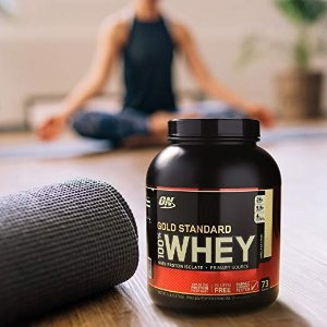 Today OnlySave Up To 30 Optimum Nutrition Protein And Energy Supplements Amazon