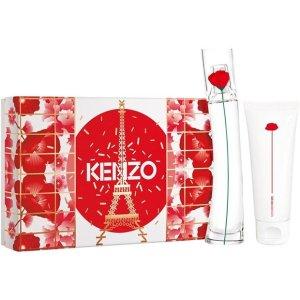 Kenzo浓香 30ml + 身体乳 75ml 香水礼盒