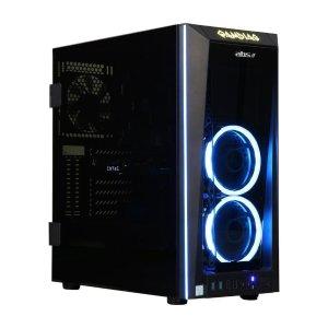 $1199.99 (原价$1519.99)ABS Fort 台式机 (i7 8700, 1080, 16GB, 240GB+1TB)