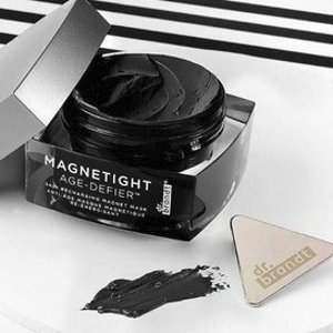 $37.5 (原价$75)dr.brandt 官网 磁铁面膜热卖 黑科技毛孔清洁面膜