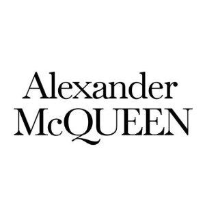 5折起!黑尾£310 大童£240Alexander McQueen官网 夏季大促正式开跑 明星小白鞋速收