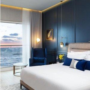 7折起  品质服务面面俱到洲际皇冠假日酒店全球年度大促