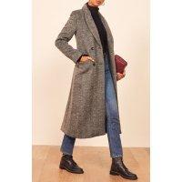 Reformation 法式风衣外套