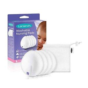 额外8.5折Lansinoh 防溢乳垫、母乳收集器特卖