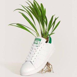 3折起 限定款小白鞋£35超实用百搭小白鞋专场来啦  Nike、adidas热门款大合集
