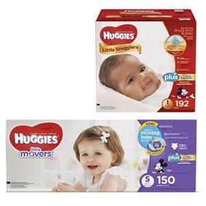 好奇减$8.5 小熊糖减$3预告:Costco 母婴类产品 新一轮促销即将来袭