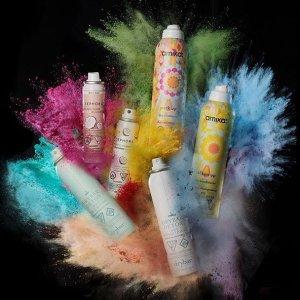 全场8折 低至$9.6起即将截止:Sephora官网 洗护发产品热卖 轻松拥有一头秀发