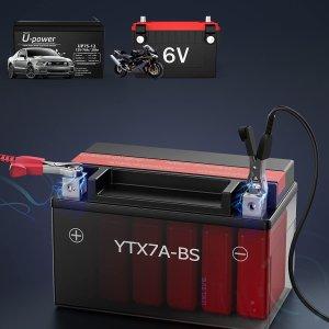 $71.99 ($89.99)限今天:ANCEL 电瓶测试仪6v-12v 再也不用担心自己的小车抛锚啦