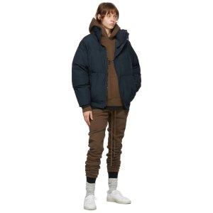 Essentialspuffer外套