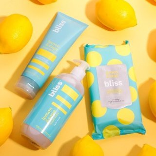 Up to 40% offselect products @ Bliss
