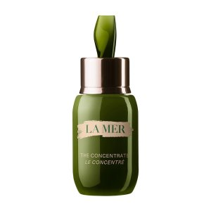 La Mer$35 off $250 beauty purchase.The Concentrate, 0.5 oz./ 15 mL