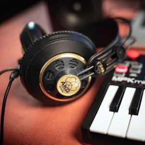 黑五价提前享¥312史低价:AKG K240 Studio 半开放式专业监听耳机