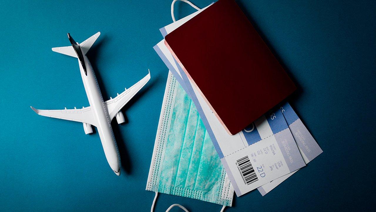 新冠疫情期间持旅游B1/B2签证如何回美国?父母适合选哪条?新加坡,柬埔寨等第三地中转优缺点总结。