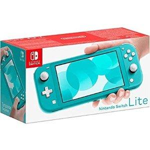NintendoSwitch Lite - Turquoise