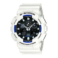 Casio G-Shock LTD Edition 白色款