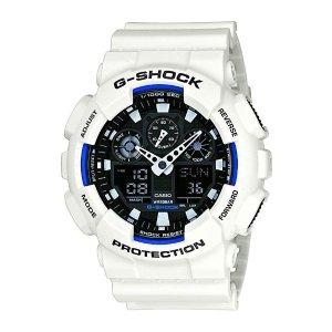 CasioG-Shock LTD Edition 白色款