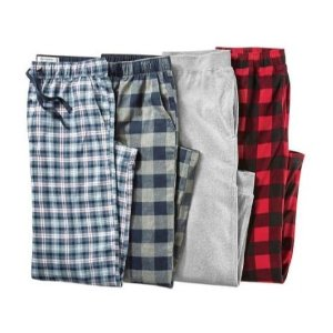 Black Friday Sale Live: Goodfellow & Co. Men's Sleep Pants