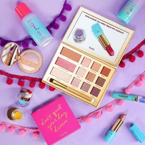 48 Hours Only! Flash SaleUp to 70% Off @ Tarte Cosmetics
