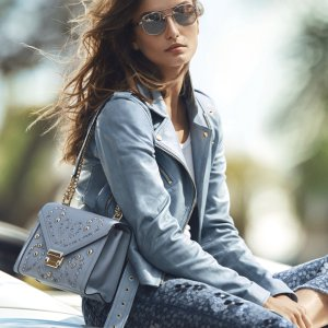 Up to 70% OffPale Blue's Items @ Michael Kors