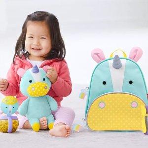 限今天:Skip Hop 全场婴幼儿产品热卖