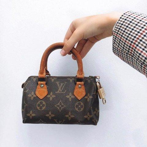 低至8.5折 €695收Chanel项链Farfetch 二手中古专区大促 收LV、Chanel、爱马仕、Dior