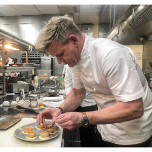 As low as $35Stay in Caesars Hotels in Las Vegas with $50 Gordon Ramsay Dining Credit