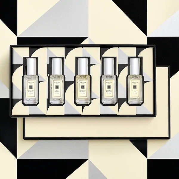 香水5件套