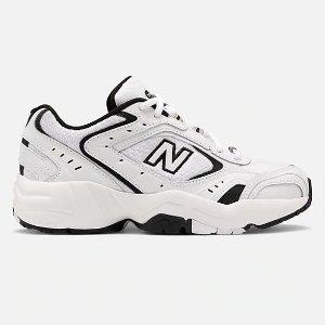 New Balance452老爹鞋